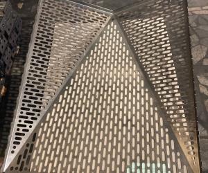Сито 3 мм Резка, Гибка