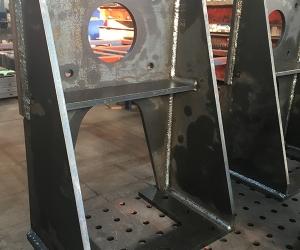 Сварка черная сталь полуавтомат