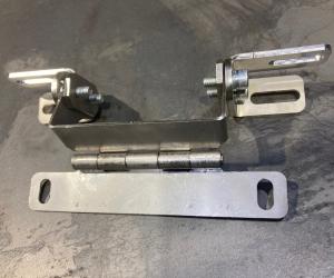 Лазерная резка нержавейки 1.5 мм, 3 мм